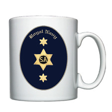 RN Branch - Stores Accountant  -  Personalised Mug