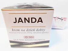 Janda: Power Of Contour Thread Lift Day Face Cream Mature Skin 50+ 50ml