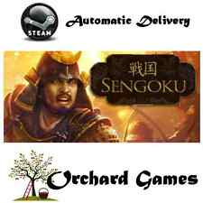 Sengoku  : PC :(Steam/Digital) Auto Delivery