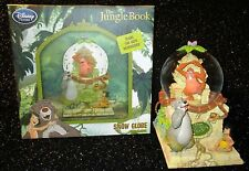 BRAND NEW JUNGLE BOOK SNOWGLOBE ~DISNEY STORE~ FREE PRIORITY SHIPPING