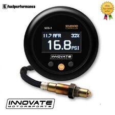 INNOVATE SCG-1 AFR Banda larga Boost Solenoide Controllore Pressione #3882