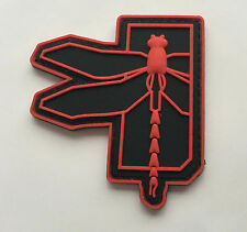 dragonfly USA ARMY MORALE TACTICAL BADGE   PATCH   sh  494