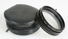 58MM DUAL CROSS STAR FILTER WITH CASE