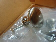 #300 Three Hundred Jeffrey Alexander Satin Nickel Cabinet knobs 3910SN  * NEW