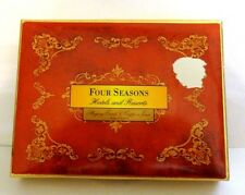 FOUR SEASONS HOTELS & RESORTS PLAYING CARDS DOUBLE DECK ONE UNOPENED