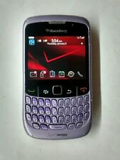 BlackBerry Curve 8530 - Pink/Black (Verizon) Smartphone GOOD CONDITION
