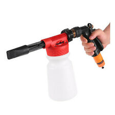 Snow Foam Gun Car Cleaning Spray Water Car and Truck Wash 900ML Vehicle Parts
