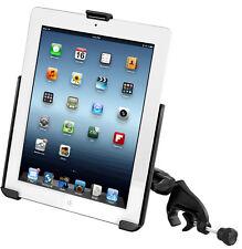 RAM iPad Yoke & Handlebar Mount for iPad Original Size Without Case or Sleeve