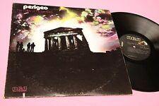 PERIGEO LP VALLEY OF THE TEMPLES ORIG USA 1976 EX ITALY PROG TOPPP