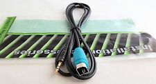Alpine iDA-X301 iDA-X303 iDA-X305 Cable MP3 Player Phone Adapter Cord