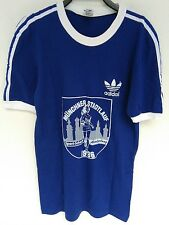 ADIDAS T-shirt uomo vintage 70 shirt ADIDAS vintage 70 rare collection