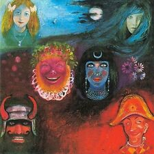 King Crimson / In The Wake Of Poseidon - Vinyl LP 200g