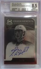 (HCW) 2011-12 The Cup Enshrinements RYAN NUGENT-HOPKINS BGS 8.5 10 Auto 24/50