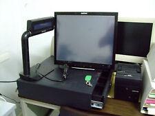 Sistema registratore di cassa CUSTOM - senza libretto matricola