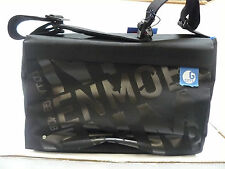 "Golla Tempo Messenger Bag G1274 for up to 16"" Notebook Black"