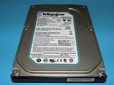 160 GB MAXTOR DiamondMax 21 stm3160815a/FW: 3.aad/SC: Wu/Hard Drive Disk