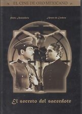 EL SECRETO DEL SACERDOTE (1941) ARTURO DE CORDOVA NEW