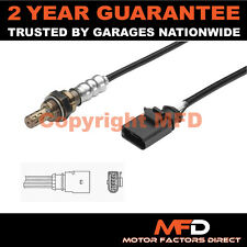 AUDI A3 1.6 (2003-2013) 4 WIRE REAR LAMBDA OXYGEN SENSOR DIRECT FIT O2 EXHAUST