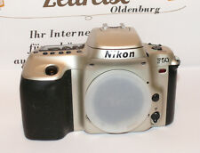 Nikon f50 vintage photo technique reflex état C 406