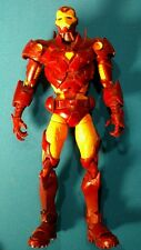 "marvel legends icon 12"" iron man  loose lot universe"