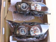 BMW Genuine E46 Bi-Xenon Headlights (Left & Right) ZKW 63126925645 63126925646