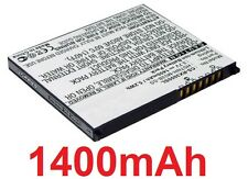 Batterie 1400mAh type 364401-001 367858-001 FA285A Pour HP iPAQ rx3715