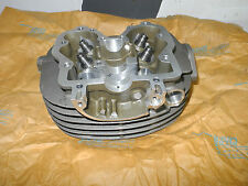 Zylinderkopf Cylinderhead Honda XL250K BJ.76 New Part Neuteil