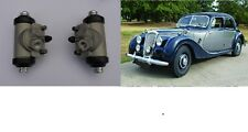 (x2) RILEY RM A RMA (1-1/2 Litre)  FRONT BRAKE WHEEL CYLINDERS (*From 1948- 52*)