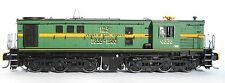 """LATEST RELEASE"" TrainOrama 48 Class HO Scale Locomotive, Green, 4836, TR4836"