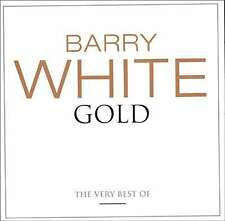 Gold-the Very Best [2 CD] - Barry White MERCURY