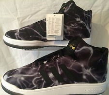 adidas Originals MENS Veritas Mid Trainers UK Size 9 Brand New & Boxed (2120)