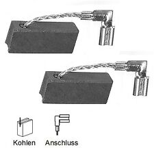Kohlebürsten Motorkohlen für Bosch GBH 2-26 E, GBH 2-26 RE - 5x8x20mm (2013)
