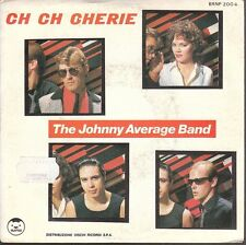 12862  THE JOHNNY AVERAGE BAND  CH CH CHERIE