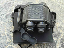 FRASER-VOLPE M25 GYRO STABILIZED 14x BINOCULARS MIL RETICLE