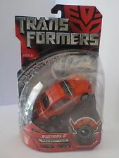 Hasbro Transformers Movie 2007 SWINDLE Deluxe Class MOC MOSC New