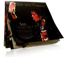 2011 Michael Jackson Calendar Never Can Say Goodbye Katherine Jackson Story NEW