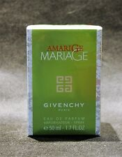 MARIAGE AMARIGE GIVENCHY EDP SPRAY 50ML/1.7 FL.OZ -  pour FEMME FOR HER  RARE