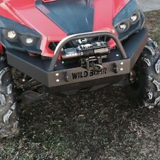 Can-am Commander 800/1000 Front Bumper All Years