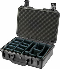 ( NO Case )im2300 Padded dividers set only.