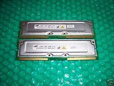 1GB Dell Dimension PC800-45 RIMM RAMBUS RDRAM TESTED