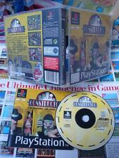 Playstation PS1:Constructor [TOP ACCLAIM & 1ERE EDITION] COMPLET - Fr