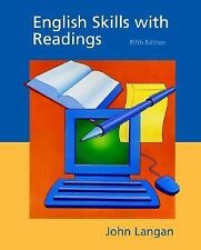 English Skills with Readings and 2.0 Student CD-ROM