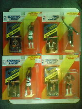 kenner slu lot scottie pippen clyde drexler dee brown david robinson