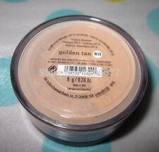 Bare Minerals Original  - 6g Foundation - Golden Tan W30 New U/B  Free internat