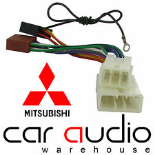 Connects2 CT20MT01 Mitsubishi Spacestar 91-95 Stereo Radio ISO Harness Adaptor