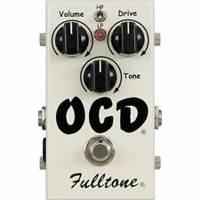 Fulltone OCD - Version 1.7
