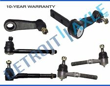 Brand New 6pc Complete Front Suspension Kit - Expedition F-150 Navigator 2WD RWD