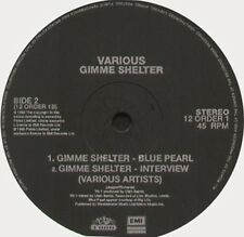 VARIOUS (808 STATE / POP WILL EAT ITSELF)-Gimme Shelter