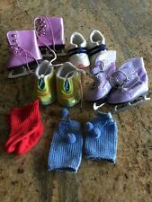 American Girl Doll Clothing And Shoes