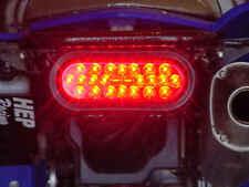 Honda 700 XX (all years)  H E P LED ATV Taillight kit